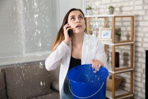 assurance pour fuite d'eau après compteur