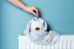 régler son appareil de chauffage électrique p